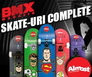Skate-uri complete | bmxmagazin.ro