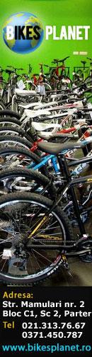 bikesplanet.ro