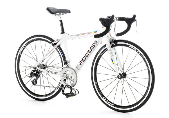 bicicleta Cursiera sau de Asfalt