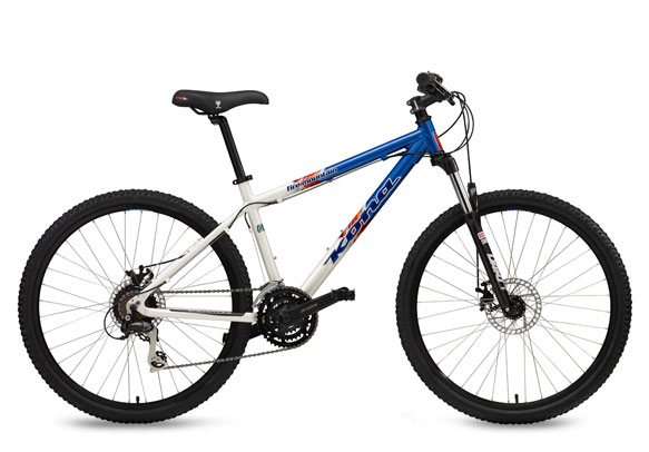 bicicleta XC sau Cross Country
