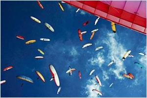 parapanta | zborul cu parapanta