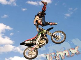freestyle motocross | fmx