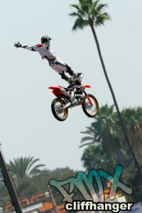 freestyle motocross | fmx | cliffhanger