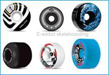 Cum sa-ti cumperi un skateboard, roti skatebaord
