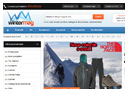 magazine de echipament ski si snowboard