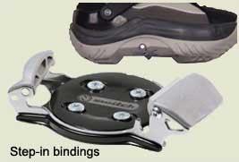 step-in bindings   legatui snowboard