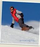 curs de snowboarding, lectia 1