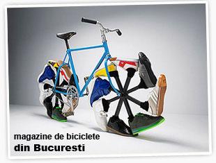 magazine de biciclete din bucuresti