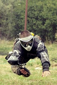 paintball romaniacs