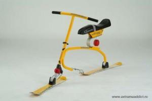 snowbike | model c4