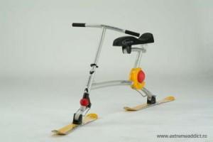snowbike | model s8