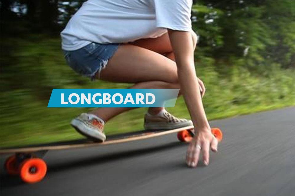 Magazine echipament longboarding din Romania | piese si accesorii