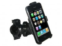 iphone bike holder | amzer bicycle handlebar mount