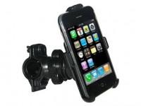 iphone bike holder   amzer bicycle handlebar mount