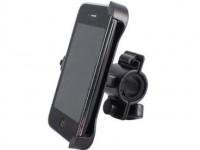 iphone bike holder   custom made
