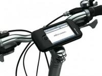 iphone bike holder   dahon biologic bike mount