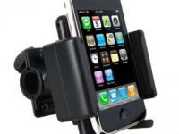 iphone bike holder   universal bike mount