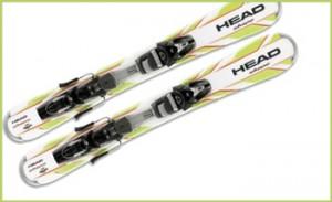 Snowblades, blades sau skiboards