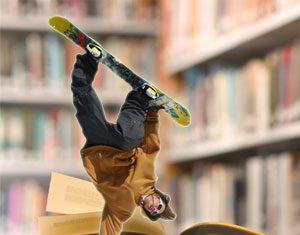 Dictionar de termeni intalniti in snowboarding si skiing