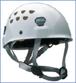 echipament escalada | casca de protectie