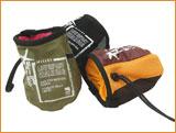 echipament escalada | saculet carbonat de magneziu