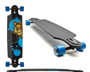 longboarding | magazine echipament