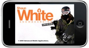shaun white snowboarding origins