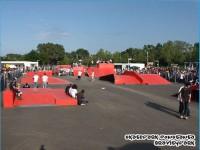 SkatePark - Constanta - Gravity Park