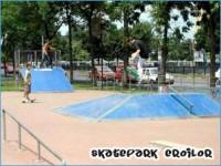 SkatePark - Bucuresti - Eroilor
