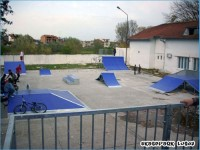 Skate Park - Lugoj