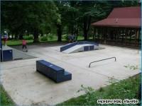 Skate Park - Sinaia