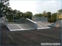 Skate Park - Craiova