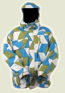 jacheta pentru snowboard | echipamentul outwear pentru snowboarding