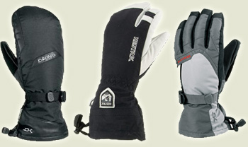 manusi snowboard | echipament outwear pentru snowboarding