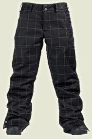 pantaloni snowboard | echipament outwear pentru snowboarding