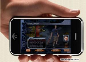 thps2 pe iphone
