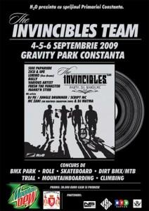 invincibles-team