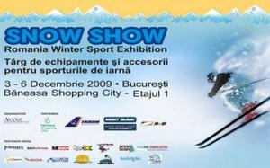snow show 2009