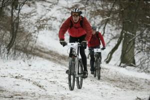 winter race 2010