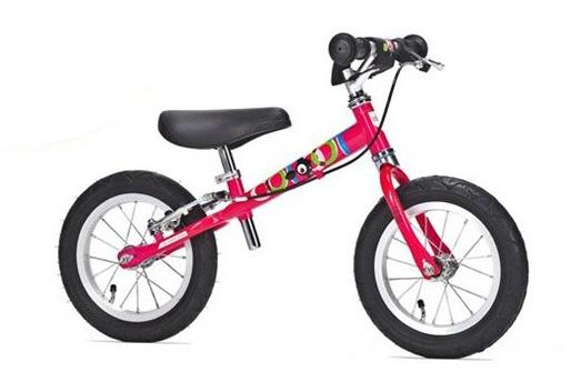 Biciclete pentru copii | Ghidul Micului Biciclist | tootoo