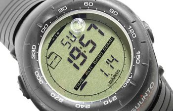 Suunto Vector review