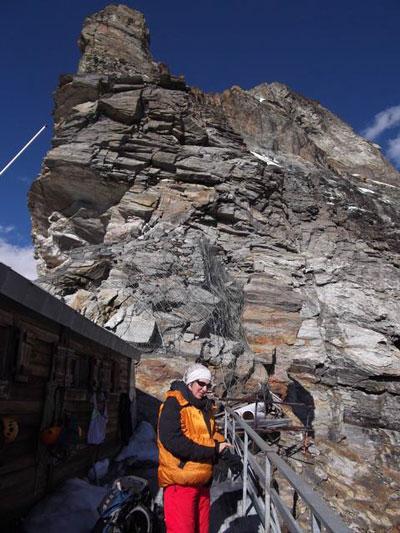 Matterhorn | Ascensiunea pe Cervino