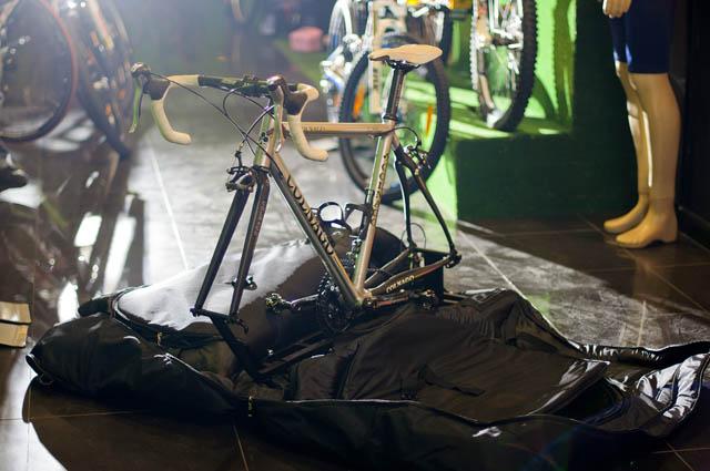SciCon AeroComfort Plus | Geanta pentru bicicleta