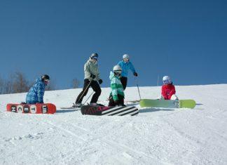 Recomandari pe partia de schi si snowboard