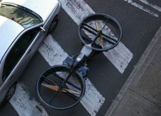 Hoverbike | motocicleta zburatoare