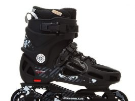 Review role Rollerblade | Twister 80 2012