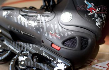 role Rollerblade | Twister 80 2012