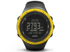 Suunto Core yellow