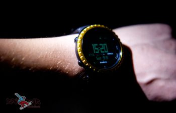 Suunto Core | yellow review