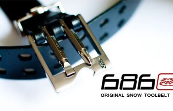 Review 686 ORIGINAL SNOW ToolBelt | curea de NINJA